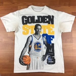 """Other - GSW NBA Stephen Curry #30 """"Golden State of Mind"""""""